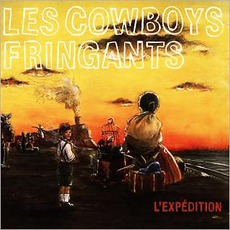 L'Expédition mp3 Album by Les Cowboys Fringants