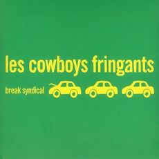 Break Syndical mp3 Album by Les Cowboys Fringants