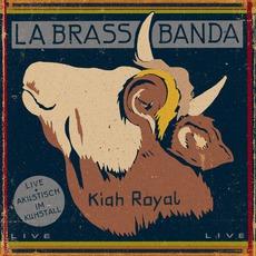 Kiah Royal mp3 Album by LaBrassBanda