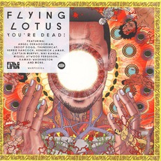 You're Dead! mp3 Album by Flying Lotus