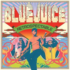 Retrospectable mp3 Album by Bluejuice