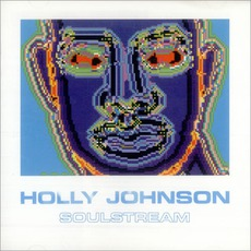 Soulstream mp3 Album by Holly Johnson