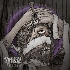 Headless EP mp3 Album by Verbera