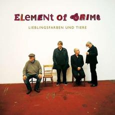 Lieblingsfarben Und Tiere mp3 Album by Element Of Crime