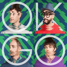 Hungry Ghosts mp3 Album by OK Go