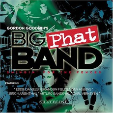 Swingin' For The Fences mp3 Album by Gordon Goodwin's Big Phat Band