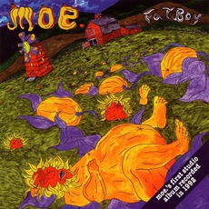 Fatboy mp3 Album by moe.