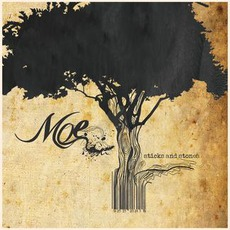 Sticks And Stones mp3 Album by moe.