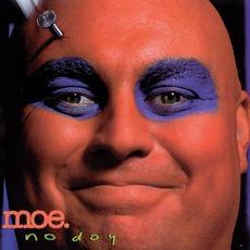 No Doy mp3 Album by moe.