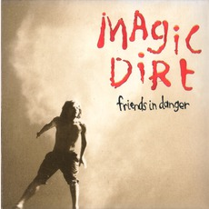 Friends In Danger mp3 Album by Magic Dirt