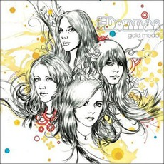 Gold Medal mp3 Album by The Donnas