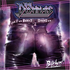 Bitchin' (Japanese Edition) mp3 Album by The Donnas