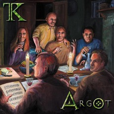 Argot mp3 Album by Thieves' Kitchen