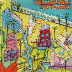 In The City Of Angels mp3 Album by Jon Anderson