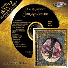 Olias Of Sunhillow (Re-Issue) mp3 Album by Jon Anderson