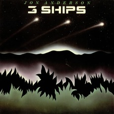 3 Ships mp3 Album by Jon Anderson