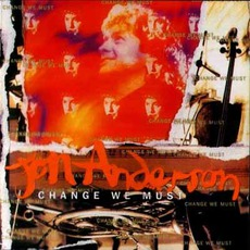 Change We Must mp3 Album by Jon Anderson