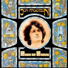Song Of Seven mp3 Album by Jon Anderson