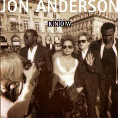 The More You Know mp3 Album by Jon Anderson