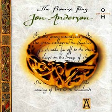 The Promise Ring mp3 Album by Jon Anderson