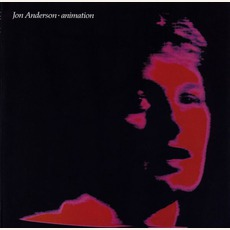 Animation (Re-Issue) mp3 Album by Jon Anderson