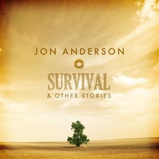 Survival & Other Stories mp3 Album by Jon Anderson