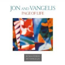 Page Of Life mp3 Album by Jon & Vangelis