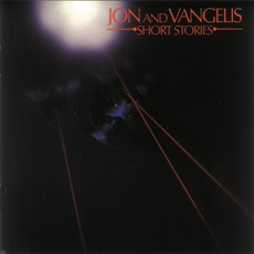 Short Stories mp3 Album by Jon & Vangelis