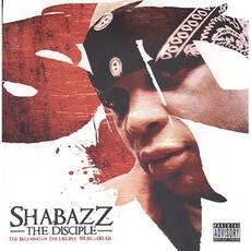 The Becoming Of The Disciple mp3 Artist Compilation by Shabazz The Disciple