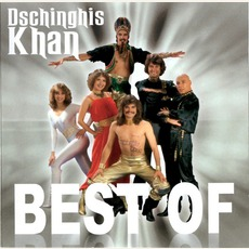 Best Of mp3 Artist Compilation by Dschinghis Khan