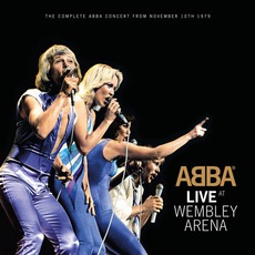 Live At Wembley Arena mp3 Live by Abba