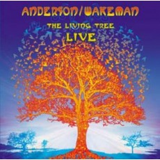 The Living Tree Live mp3 Live by Jon Anderson & Rick Wakeman