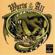 Warts & All, Volume 4 mp3 Live by moe.