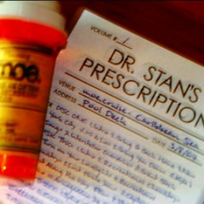 Dr. Stan's Prescription, Volume 1 mp3 Live by moe.