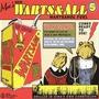 Warts & All, Volume 5