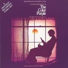 The Color Purple mp3 Soundtrack by Quincy Jones