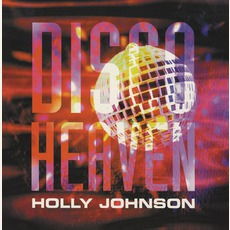 Disco Heaven mp3 Single by Holly Johnson