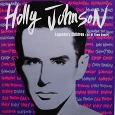 Legendary Children (All Of Them Queer) mp3 Single by Holly Johnson