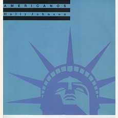 Americanos mp3 Single by Holly Johnson