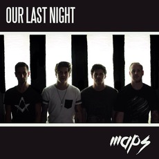 Maps mp3 Single by Our Last Night
