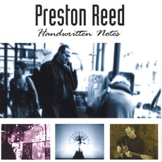 Handwritten Notes mp3 Album by Preston Reed