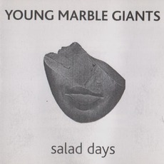 Salad Days mp3 Album by Young Marble Giants