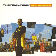 The Real Rock mp3 Album by Shinehead