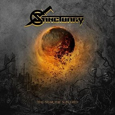 The Year The Sun Died (Limited Edition) mp3 Album by Sanctuary