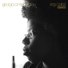 King's Ballad mp3 Album by Georgia Anne Muldrow