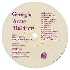 Olesi: Instrumentals mp3 Album by Georgia Anne Muldrow