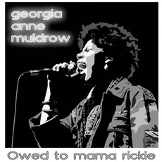 Owed To Mama Rickie mp3 Album by Georgia Anne Muldrow