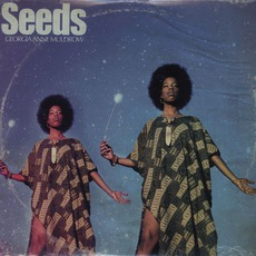 Seeds mp3 Album by Georgia Anne Muldrow