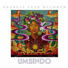 Umsindo mp3 Album by Georgia Anne Muldrow