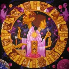 SomeOthaShip mp3 Album by Georgia Anne Muldrow & Declaime